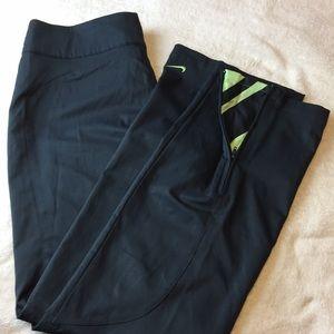 Nike Athletic Pants Medium Size 8-10